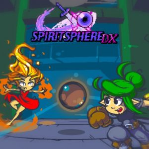 Nintendo eShop Downloads Europe SpiritSphere DX