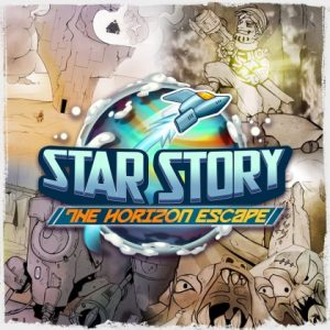 Nintendo eShop Downloads Europe Star Story The Horizon Escape