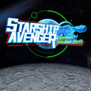 Nintendo eShop Downloads Europe Starship Avenger Operation Take Back Earth