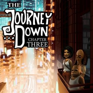 Nintendo eShop Downloads Europe The Journey Down Chapter Three