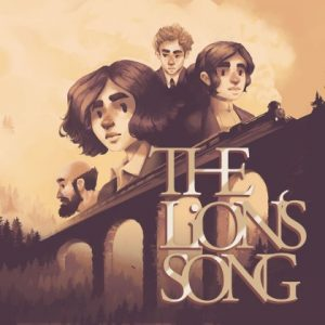 Nintendo eShop Downloads Europe The Lion's Song