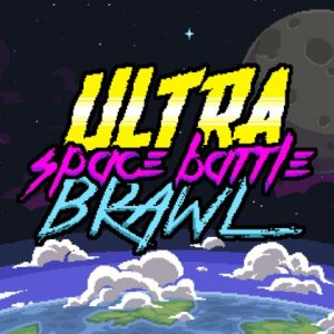 Nintendo eShop Downloads Europe Ultra Space Battle Brawl