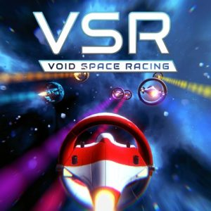 Nintendo eShop Downloads Europe VSR Void Space Racing