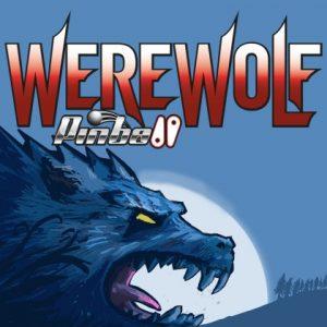 Nintendo eShop Downloads Europe Werewolf Pinball