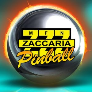 Nintendo eShop Downloads Europe Zaccaria Pinball