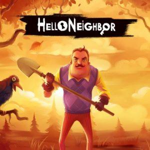 Nintendo eShop Downloads Europe Hello Neighbor