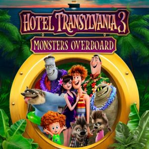 Nintendo eShop Downloads Europe Hotel Transylvania 3 Monsters Overboard