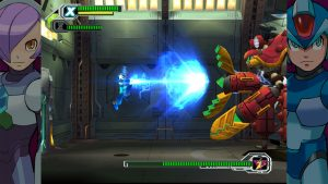 Nintendo eShop Downloads North America Mega Man X Legacy Collection 2