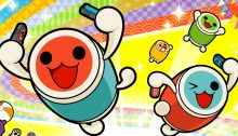 Media Create Top 20 Taiko no Tatsujin Nintendo Switch Version
