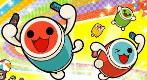 Media Create Top 50 Taiko no Tatsujin Nintendo Switch Version