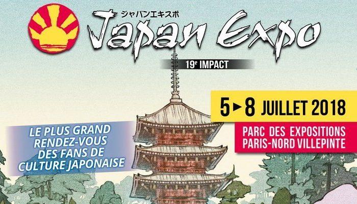 Nintendo France : 'Faites le plein de tournois sur le stand Nintendo de Japan Expo !'