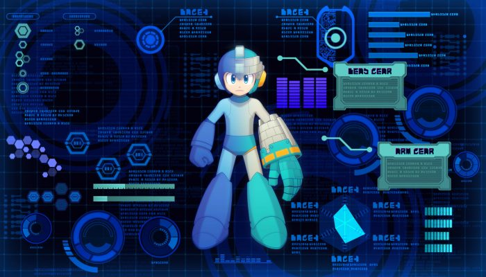 "Capcom: 'Mega Man ""Get Equipped"" Art Contest Winners Have Been Decided!'"