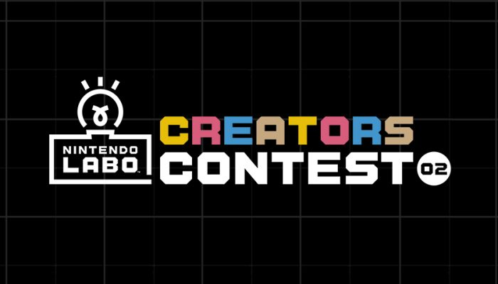 NoA: 'The Nintendo Labo Creators Contest is back'