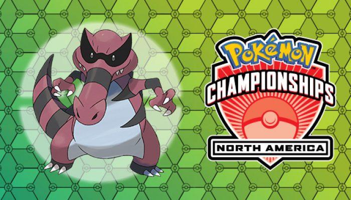 Pokémon: 'Get a Champion's Krookodile!'