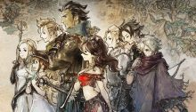 Media Create Top 20 Octopath Traveler