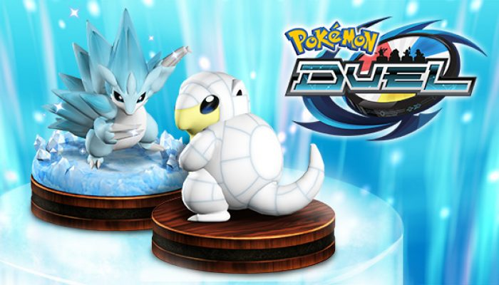 Pokémon: 'Alola Excitement Continues in Pokémon Duel!'