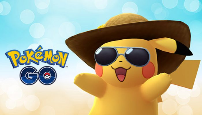 Pokémon: 'Pokémon Go Turns Two'