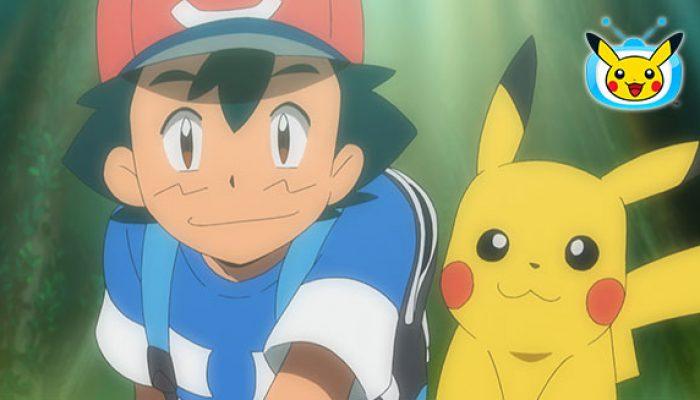 Pokémon: 'Pokémon TV Now Available on Fire TV and Smart TVs'