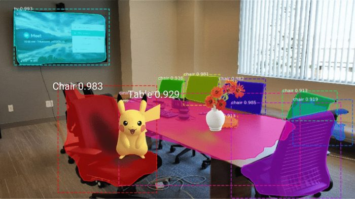 Niantic Labs: 'A Peek Inside the Niantic Real World ...