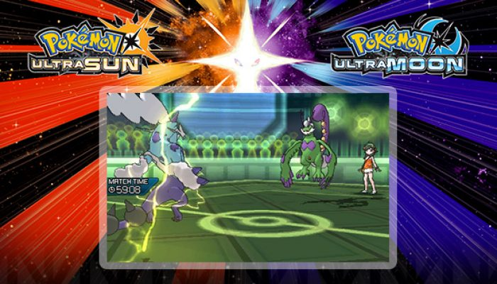 Pokémon: 'Command Wind and Lightning With Style'