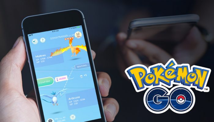 Niantic: 'Make Way for Friends, Trading, and Gifting in Pokémon Go!'