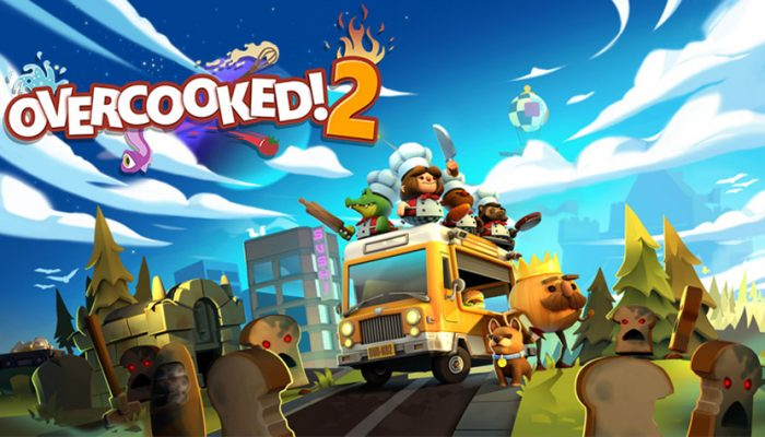 NoA: 'Overcooked! 2 is now available? You butter believe it!'