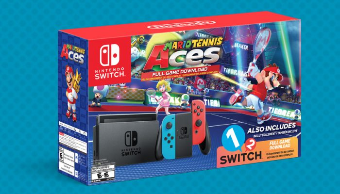 NoA: 'Start Your Holiday Shopping Early with this Walmart-Exclusive Nintendo Switch Bundle'
