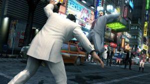 Media Create Top 50 Yakuza 3