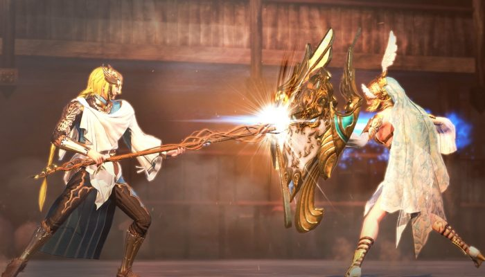 Warriors Orochi 4 – Perseus Screenshots