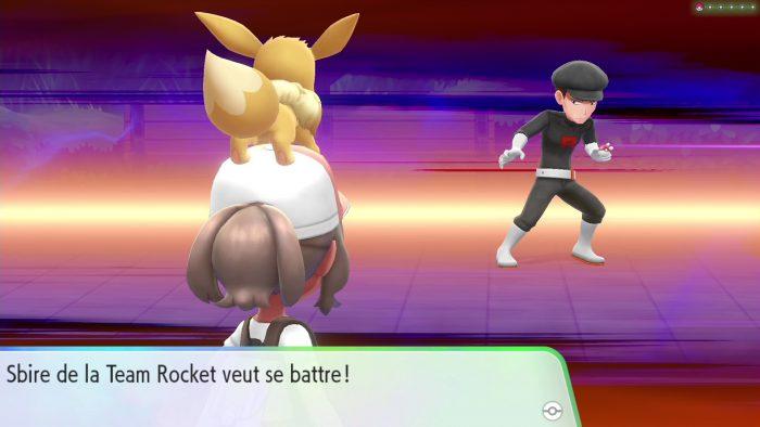 Pokémon Let's Go Pikachu Let's Go Évoli
