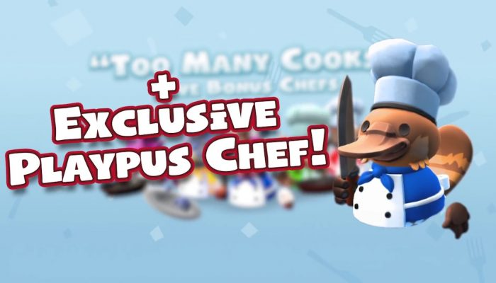 Overcooked 2 – Pre-Order Trailer