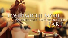 Mori Toshimichi