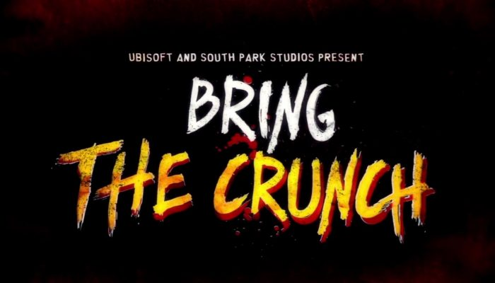 Ubisoft: 'South Park: The Fractured But Whole – Bring the Crunch Now Available'