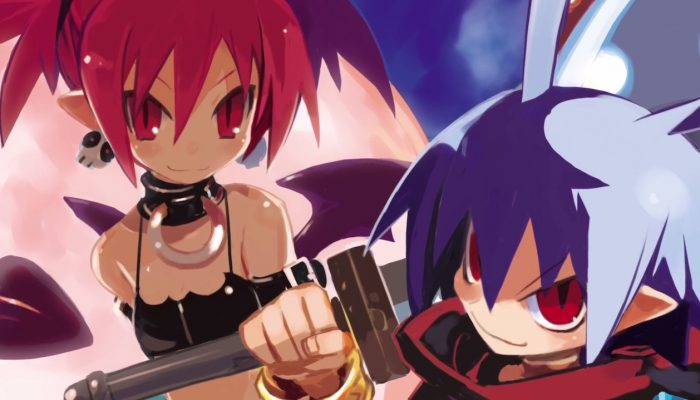 Disgaea 1 Complete – The Denizens of the Netherworld Trailer