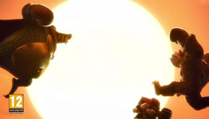 Super Smash Bros. Ultimate – The Rivals Trailer