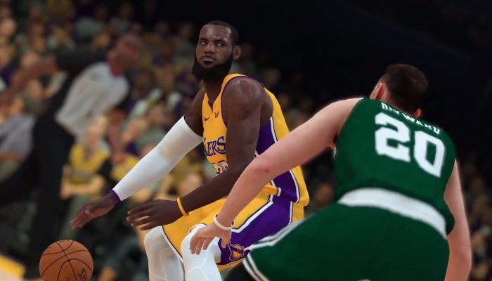 NBA 2K19 – Take the Crown Trailer