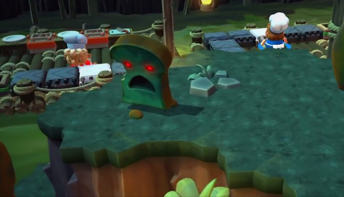 Overcooked 2 – Launch Trailer