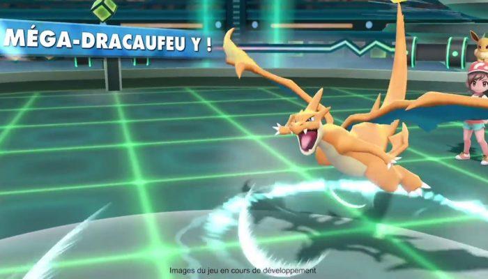Pokémon : Let's Go, Pikachu & Let's Go, Évoli – Bande-annonce Choisir entre Pikachu et Évoli n'est que le début !