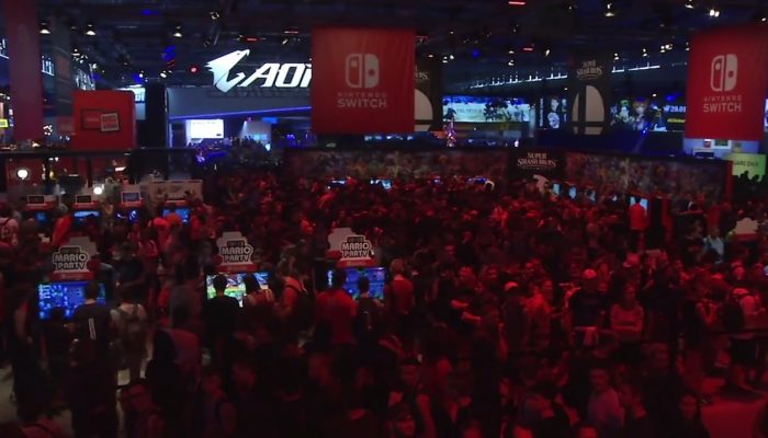 NoE: 'Nintendo kicks off gamescom with new trailers and announcements, including DLC, bundles, release dates and more!'