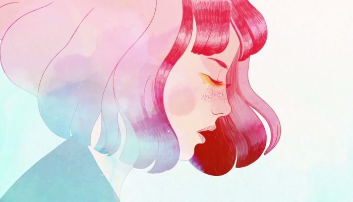 Gris – Reveal Trailer