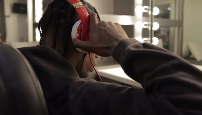 NBA 2K19 – Soundtrack feat. curation by Travis Scott