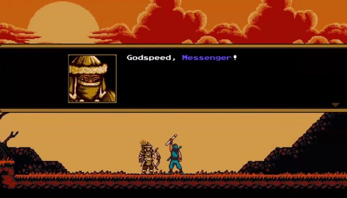 The Messenger – Release Date Trailer