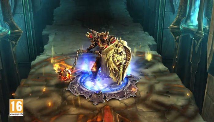 Diablo III Eternal Collection – Bande-annonce de révélation