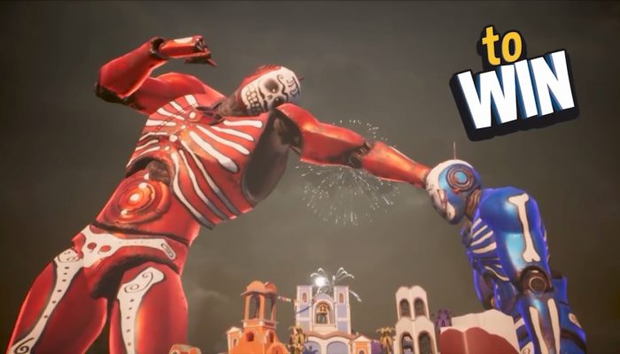 Morphies Law – Launch Trailer