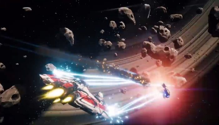 Everspace – Nintendo Switch Trailer