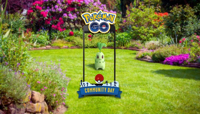 Niantic: 'Mark Your Calendars for Three More Exciting Community Days!'