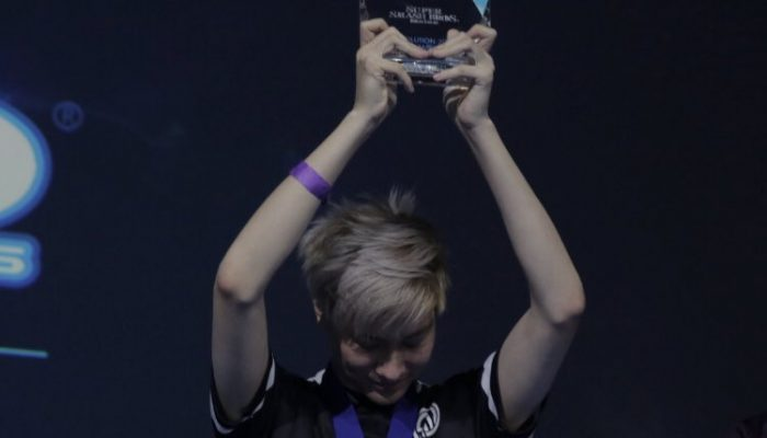 Leffen wins Evo 2018 on Super Smash Bros. Melee
