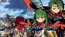 Media Create Top 20 Etrian Odyssey X