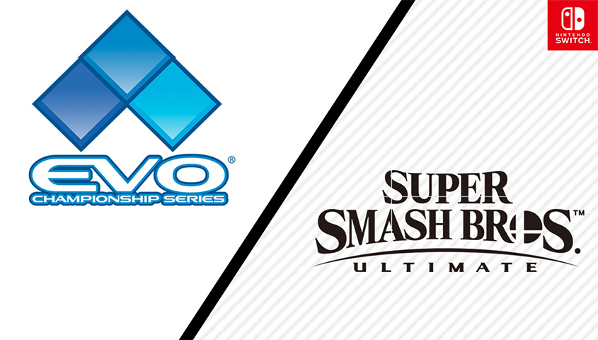 NoA: 'Super Smash Bros  Ultimate will be playable at Evo 2018
