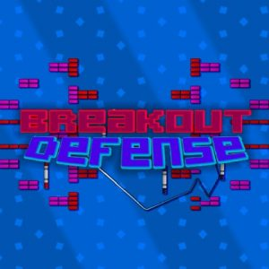 Nintendo eShop Downloads Europe Breakout Defense